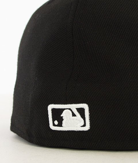 New Era-MLB Classic Atlanta Braver Fitted Cap Black