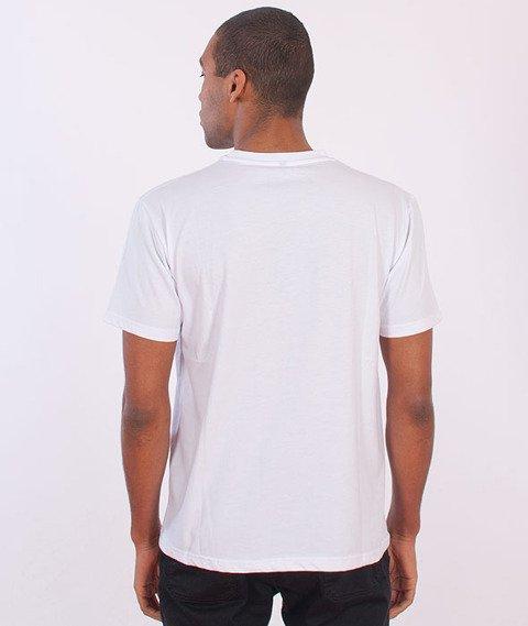Parra-Hiding T-Shirt White