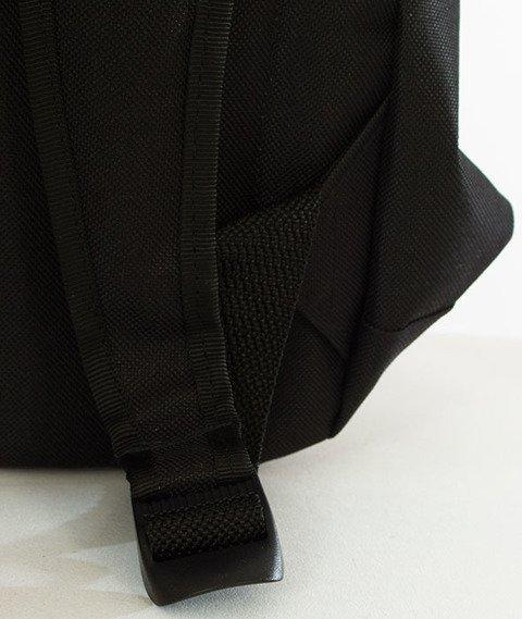 Patriotic-CLS Gumka Plecak Czarny/Black Camo