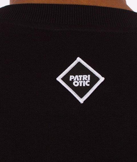 Patriotic-CLS Particles Bluza Czarna