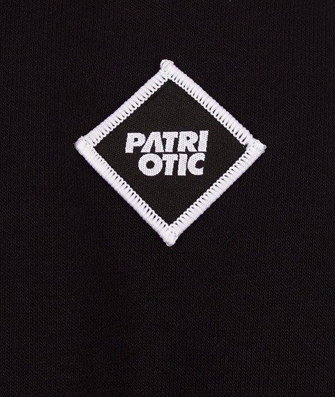 Patriotic-Futura Mini BKL Bluza Czarny/Czarny