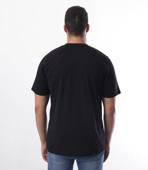Patriotic-Futura P Shade T-shirt Czarny