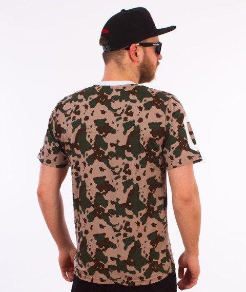 Patriotic-Laur T-shirt Camo