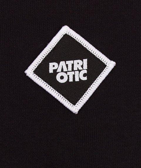 Patriotic-P Laur Mini BKL Bluza Czarny/Czarny