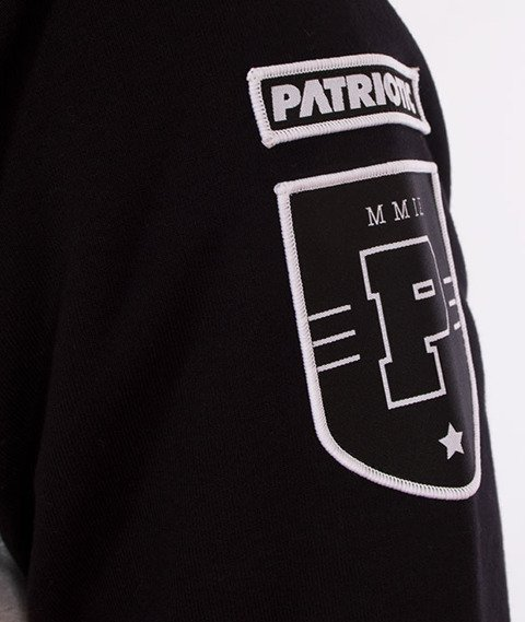 Patriotic-Rab Tag BKL Bluza Melanż