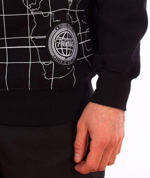 Patriotic-WW Globe BKL Bluza Czarna