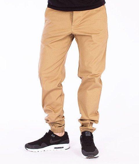 Phenotype-Sneaker Pants Ivory SS16