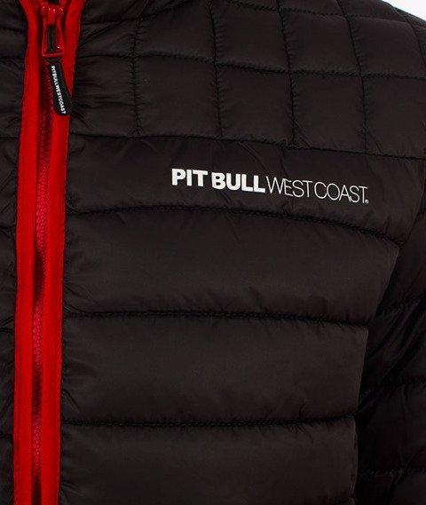 Pit Bull West Coast-Atherton Kurtka Czarna