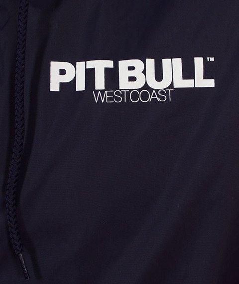 Pit Bull West Coast-Athletic 7 Jacket Kurtka Dark Navy
