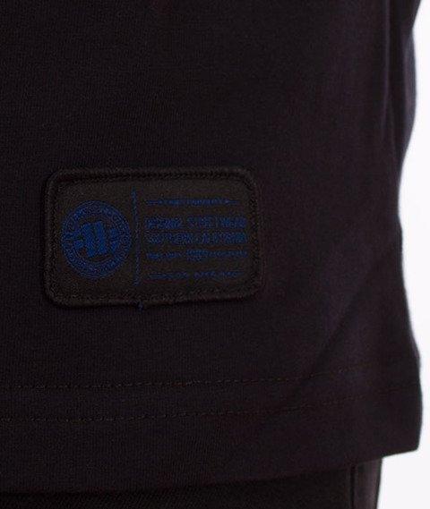 Pit Bull West Coast-Blue Eyed Devil X T-Shirt Czarny