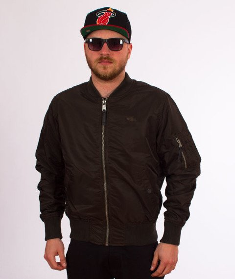 Pit Bull West Coast-Summer Jacket Bloch Kurtka Olive