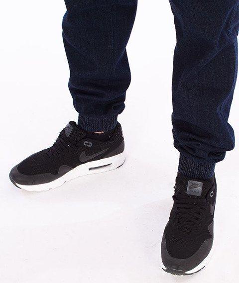 Polska Wersja-Joggery PW Spodnie Jeans Dark