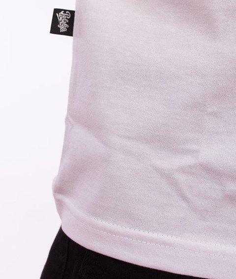 Polska Wersja-PW Do Kwadratu T-Shirt Biały