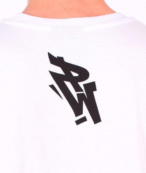 Polska Wersja-Polska Wersja T-Shirt Biały