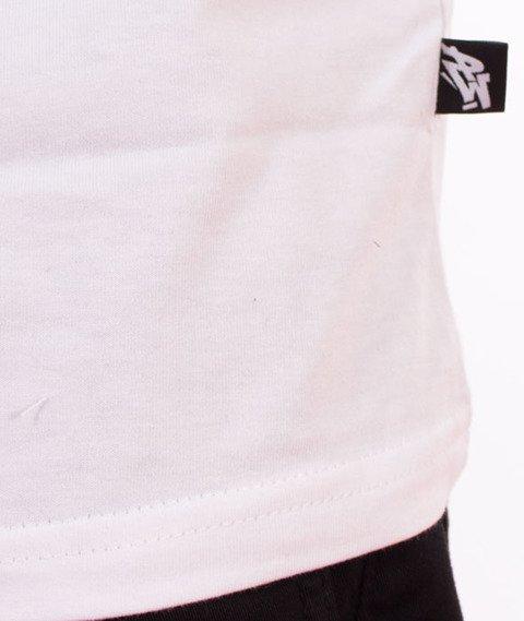 Polska Wersja-Small Logo T-Shirt Biały