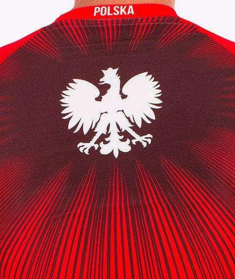 Poundout-Polska Rashguard Multikolor