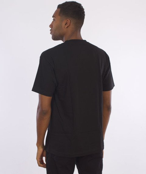 Primitive-Off Ramp T-Shirt Czarny