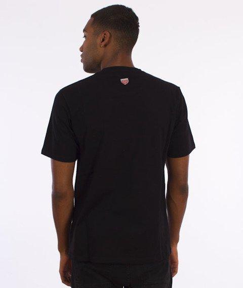 Prosto-Blocks T-Shirt Czarny
