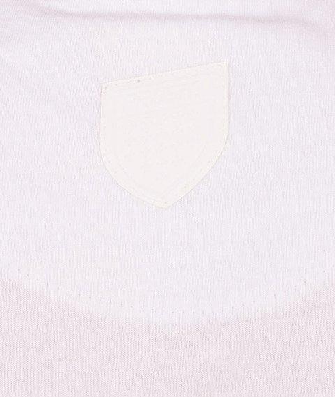 Prosto-Classic T-Shirt Biały