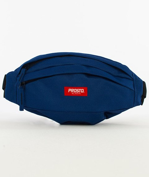 Prosto-Front Streetbag Navy