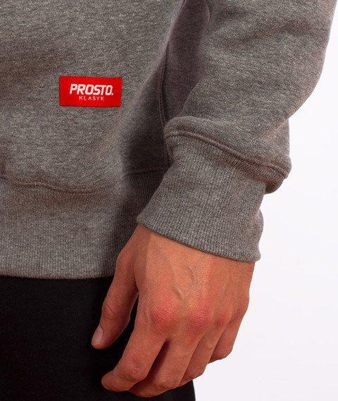 Prosto-Impact Bluza Szara