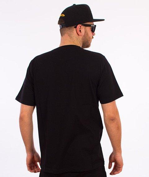 Prosto-Instinct 2KXVI T-Shirt Czarny