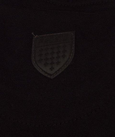 Prosto-NNWNW T-Shirt Czarny