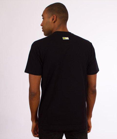 Prosto-Palm T-Shirt Czarny