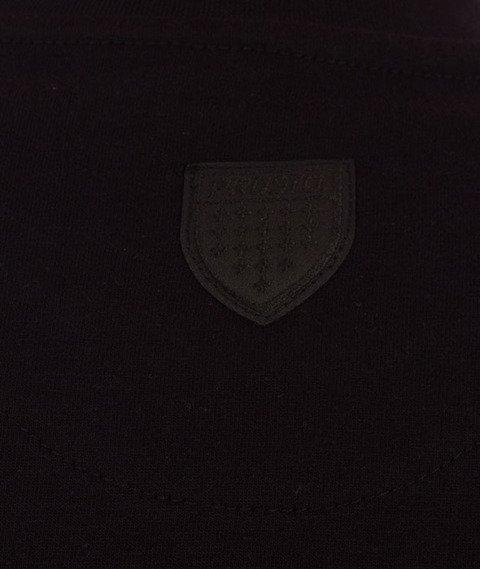 Prosto-Plusdust T-Shirt Czarny