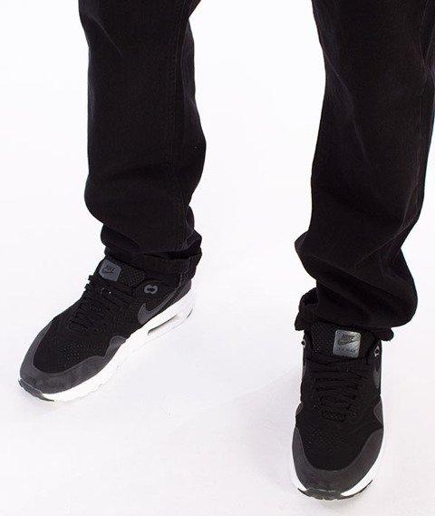 Prosto-Simple Jeans Spodnie Czarny