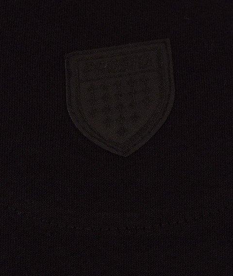 Prosto-Sleeve Longsleeve Black