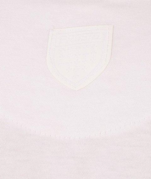 Prosto-Sleeve Longsleeve White