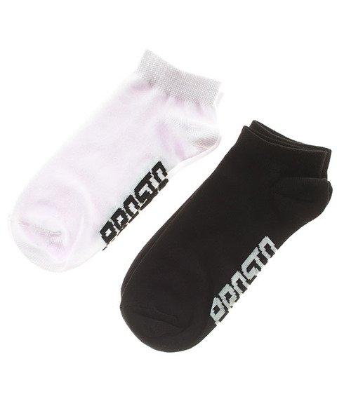 Prosto-Socks Sock 2Pack Multi
