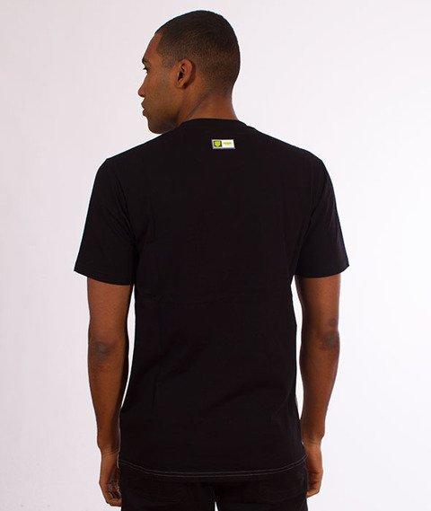 Prosto-Soil T-Shirt Black