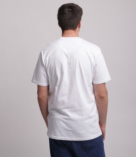 Prosto-TS BARRIER T-Shirt Biały