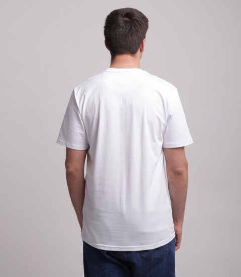 Prosto-TS BIAS T-Shirt Biały