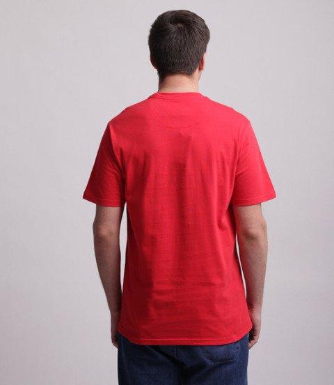 Prosto-TS CLASSIC T-Shirt Red