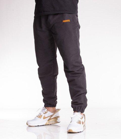Prosto-Track PN Spodnie Dresowe Black