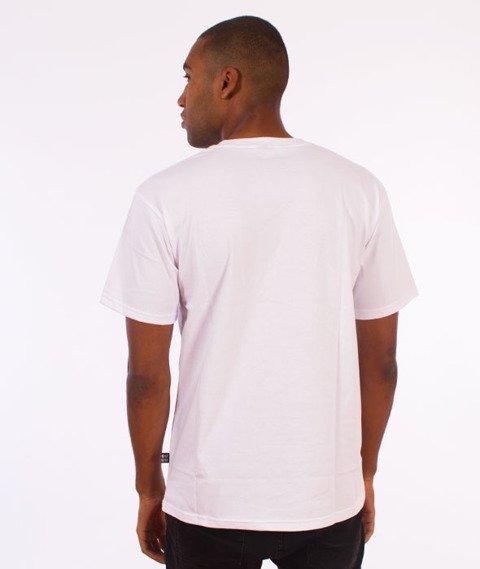Respekt-Moro T-Shirt Biały