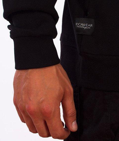 RocaWear-Flag Hoody Rocawear Bluza Kaptur Czarna