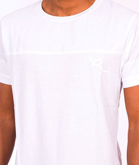 Rocawear-Keep Calm and Carry On T-Shirt White