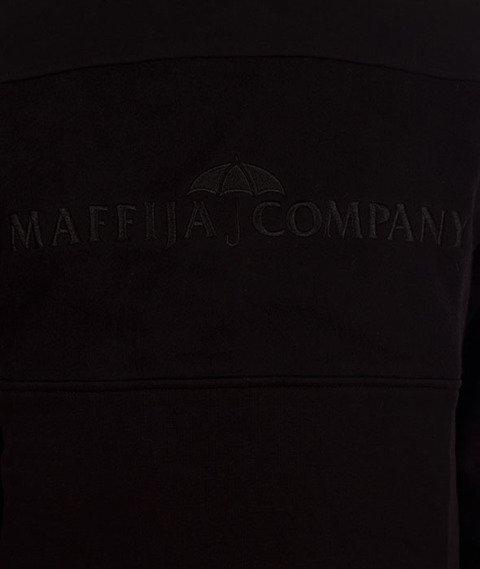 SB Maffija-Chameleon Bluza Czarna