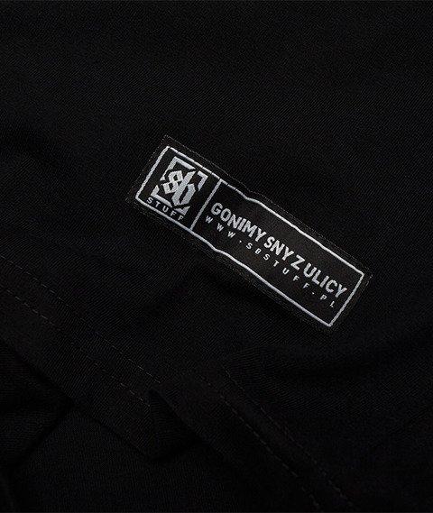 SB Maffija-SB Stuff Tiny T-Shirt Czarny