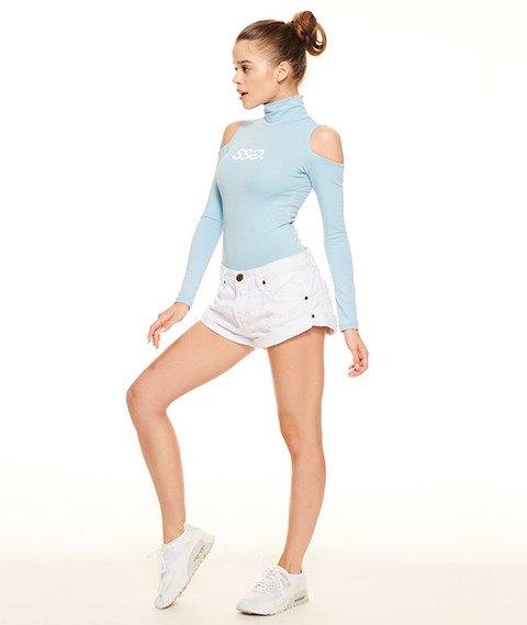SmokeStory-Cold Arm Body Błękit