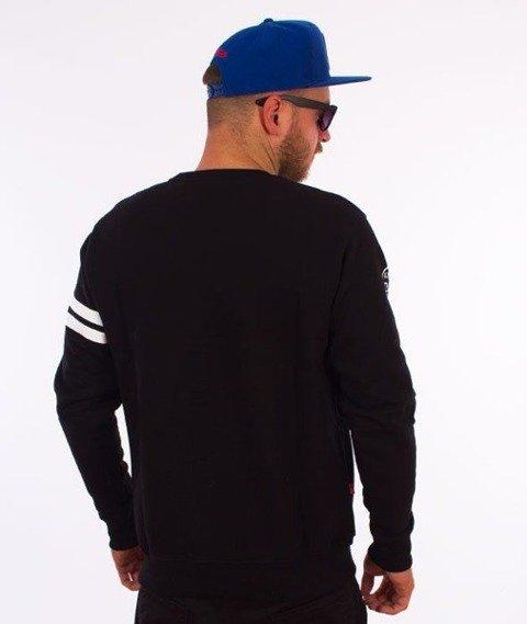 SmokeStory-Generation Bluza Czarna