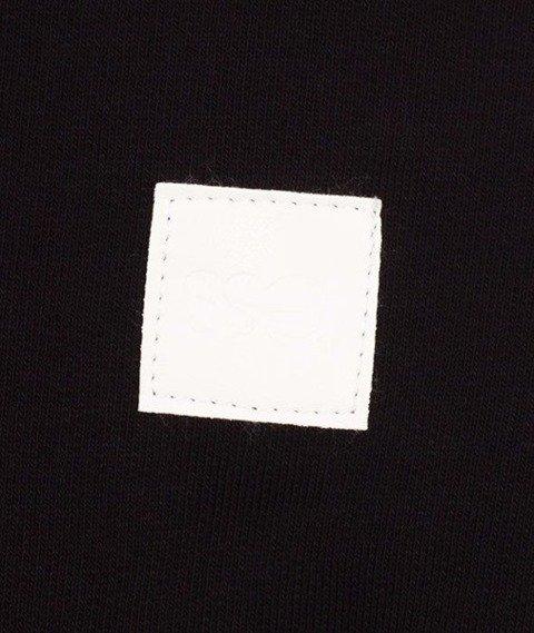 SmokeStory-New Cut Logo Bluza Czarny