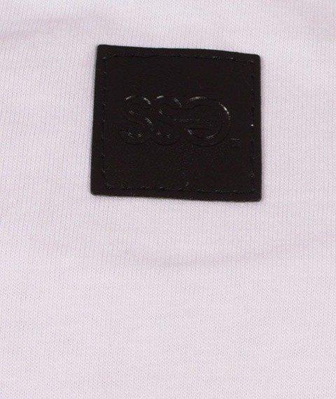 SmokeStory-SSG Cut T-Shirt Biały