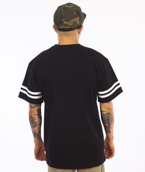 SmokeStory-Small Tag T-Shirt Czarny