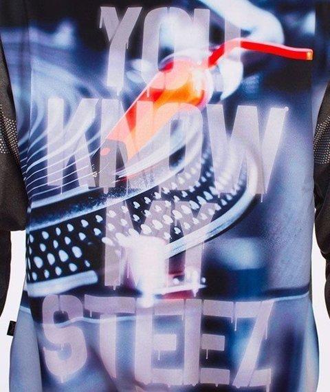 SmokeStory-You Know My Steez Bluza Szara