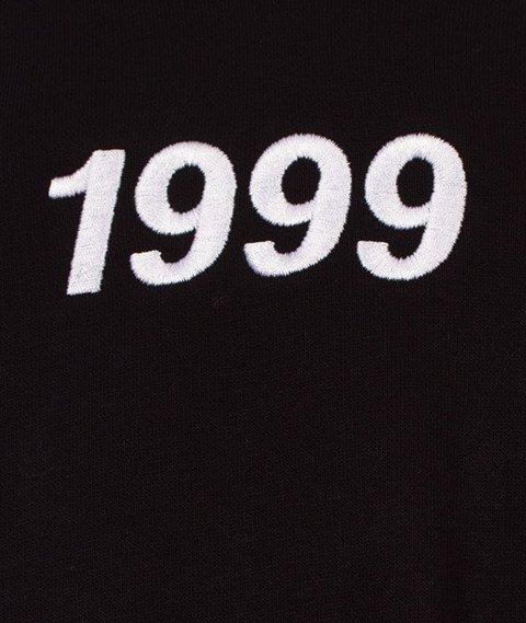 Stoprocent-1999 Bluza Czarna